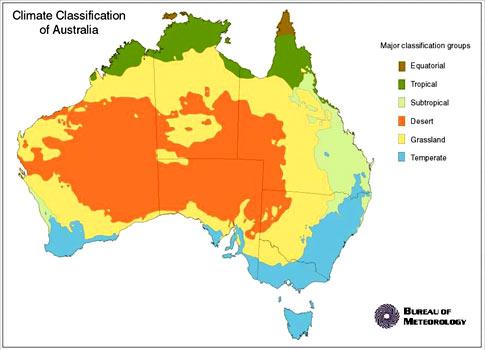 AustralianEnvironment Queensland Summary