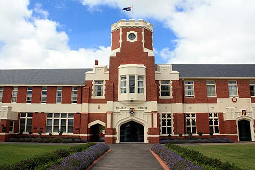 Clarendon College 29