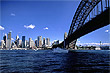 Harbour Bridge photo