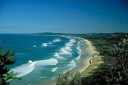 Byron Bay photos