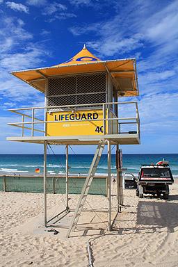 84015c7d628 Lifeguard Tower photo