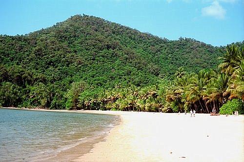 Dunk Island Holidays: Australian States & Territories