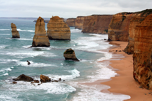 Australian Coastlines and Beaches photos