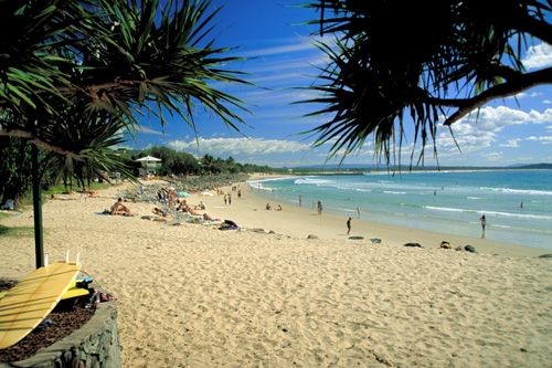 Sunshine Coast photos