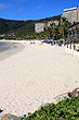 Hotels and Beach on Hamilton Island photo