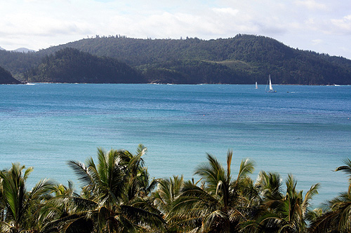 Whitsunday Islands photos