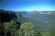 Blue Mountains photo