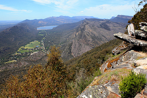 The Grampians Australia photos