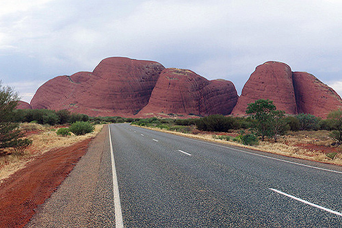 Australian Outback photos