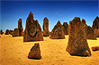 Pinnacles photo