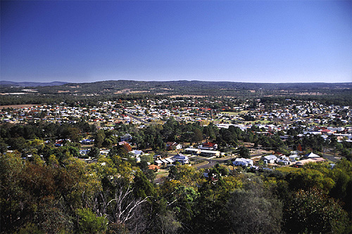 Stanthorpe Australia  City new picture : Click image for next photo or see all ]