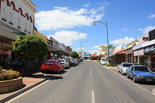 Australian Towns photos