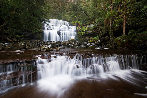 Liffey Falls photos