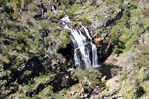 Mackenzie Falls photos