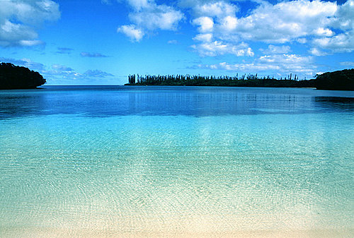New Caledonia photos