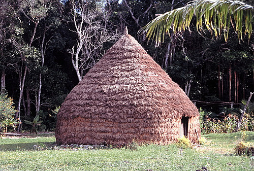 New Caledonia Culture photos