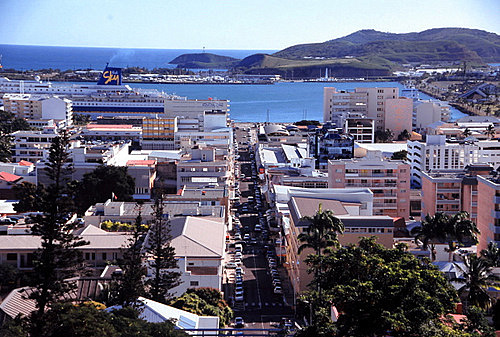 Noumea photos