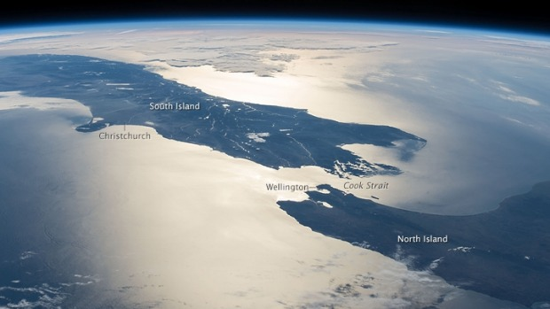 View of New Zealand from the ISS Satellite Map Of South Island New Zealand on map of north island, map of south new jersey, map of hong kong, map of new zealand south pacific, map of southern alps, map of tasman sea, map of christchurch, map of long island new york, map of south america countries and capitals, map of parris island south carolina, christchurch new zealand, map of new south wales, detailed maps new zealand, map of south america and central america, rotorua new zealand, map of beaches, southern island of new zealand, map of mountains, map of australia, map of new jersey cities and towns,