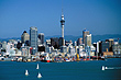 Auckland skyline photo