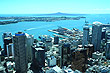 Auckland CBD View photo