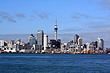 Auckland CBD photo
