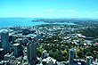 Sky Tower View photo