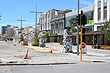 Quake Damaged Christchurch photos