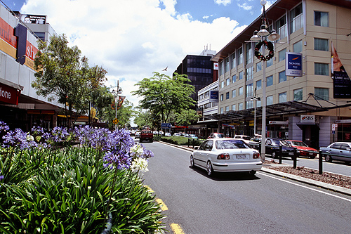 Hamilton New Zealand photos