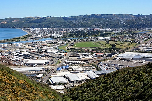 Lower Hutt New Zealand photos