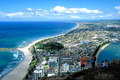 Private Tours Out Of Tauranga New Zealand