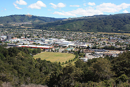 Upper Hutt Valley photo