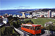 Wellington Cable Car photos