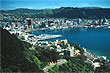 Wellington Harbour photo