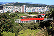 Wellington Cable Car photo