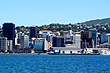 Wellington Skyline photo