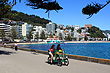 Oriental Bay Wellington photo