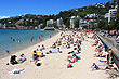 Oriental Bay photos