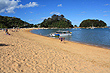 Abel Tasman Departure Point photo