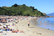 Scorching Bay Wellington photo