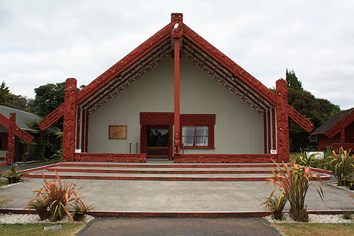 Maori Culture photos