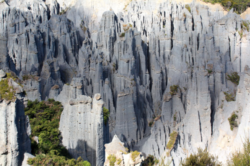 New Zealand Geology photos