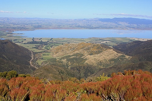 Lake Wairarapa photos