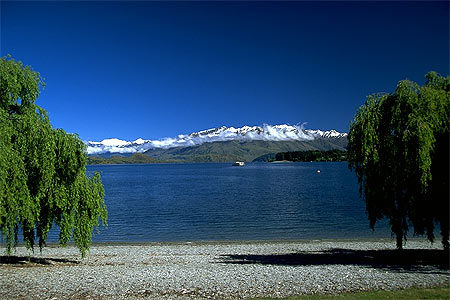 Lake Wanaka photos