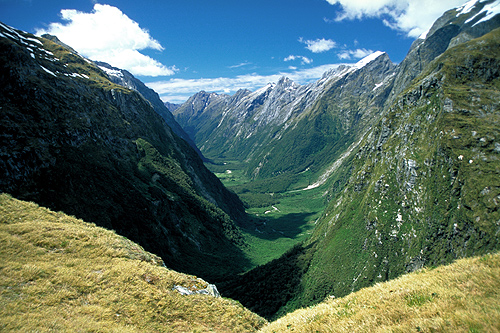 Fiordland photos