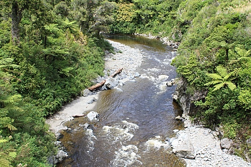New Zealand Rivers photos