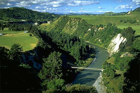 Rangitikei River photo