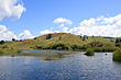 View from the Waikato River photo