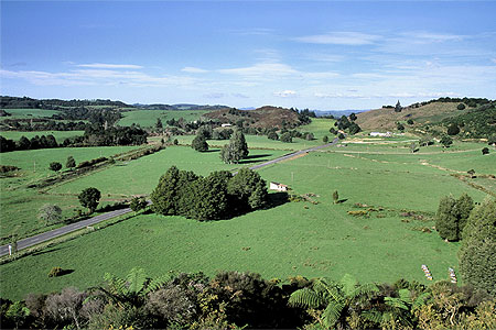 Rural Northland photo