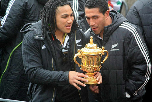 New Zealand Sport photos