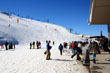 Coronet Peak Skiing photo